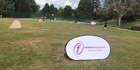 Gheluvelt Park - Free Summer Multi-Sports Activities tickets