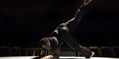 Exploring the Man | Puberty presented by Namiuki Dance Theatre tickets