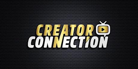Creator Connection Retreat tickets