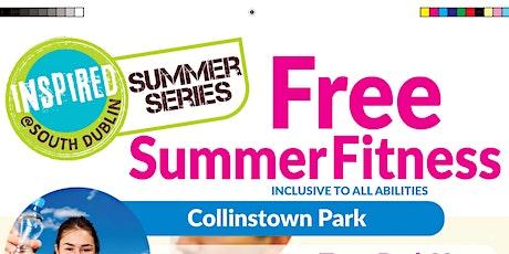 Free Park FIT (Collinstown Park) tickets