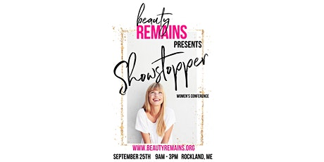 Showstopper Women's Conference tickets