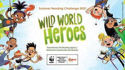 DanceWest: Summer Reading Challenge session @ Hammersmith Library tickets