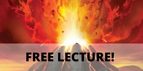 The Anatomy Of The Mind - Free Lecture tickets