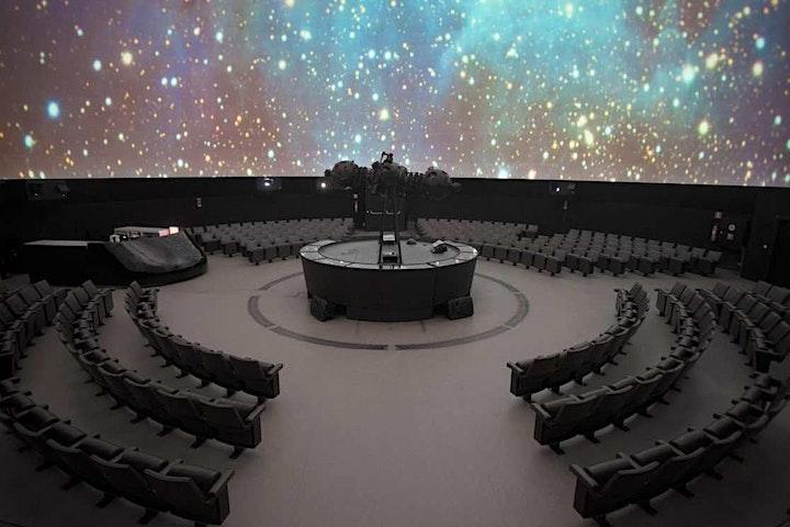 Afbeelding van Projection of Proxima movie  EN + FR (subtitle EN)