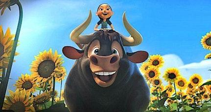 Ferdinand biglietti