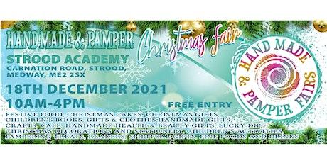 Strood  Christmas Fair tickets