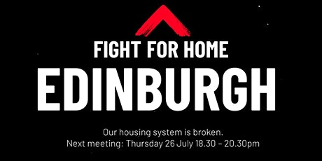 Empty Homes and Spaces Campaign Strategy Session tickets