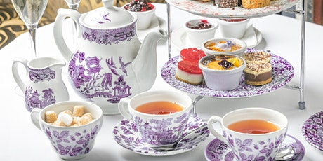 Social Event - Afternoon Tea at South Hill Park Arts Centre tickets