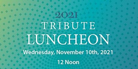 CSPNJ Tribute Luncheon 2021 tickets
