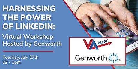 Harnessing the Power of LinkedIn with Genworth Financial tickets