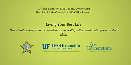 Living Your Best Life: Chronic Disease and Pain Management tickets