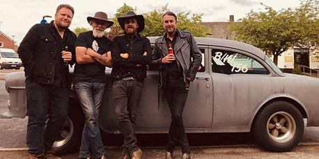 Vincent Flatts Final Drive - No-Nonsense Blues Boogie tickets