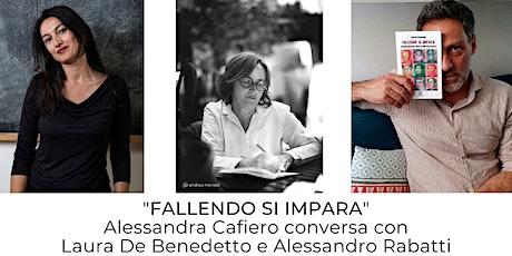 "Presentazione di ""Fallendo si impara"" (Firenze) biglietti"
