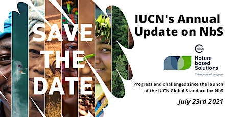 IUCN Global Standard for NbS™️ One year on! - Afternoon Session tickets