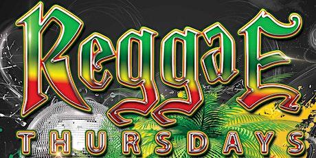 Reggae Nights is Back tickets