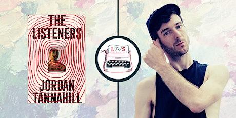 Writing Beyond Boundaries w/ Playwright & Author Jordan Tannahill tickets