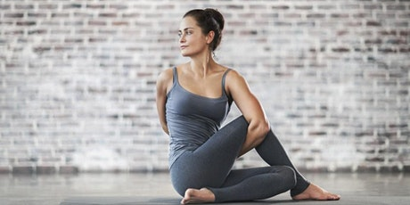 Yoga Saturday's tickets
