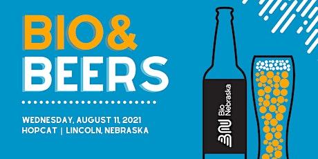 Bio & Beers Happy Hour tickets