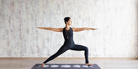 Yoga Sunday's tickets