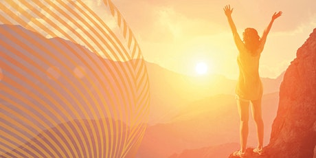 Free 30 min session: Let go of negativity: physically & emotionally. tickets