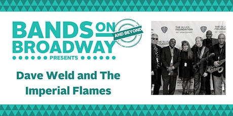 Bands On Broadway and Beyond  - Sunday, July 25 tickets