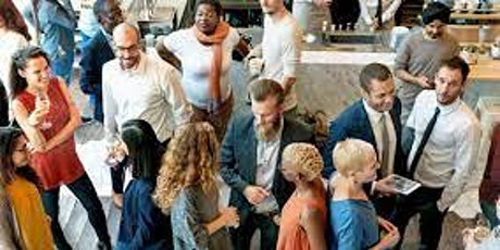 Networking Professionals BNI Visitor Breakfast tickets