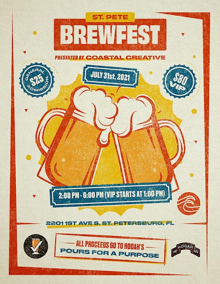 St.Pete Brewfest image