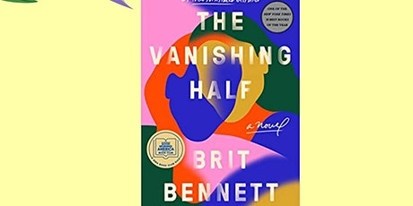 The Vanishing Half Book  Club Chat tickets