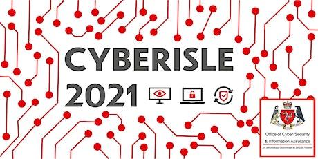 CYBERISLE 2021 tickets