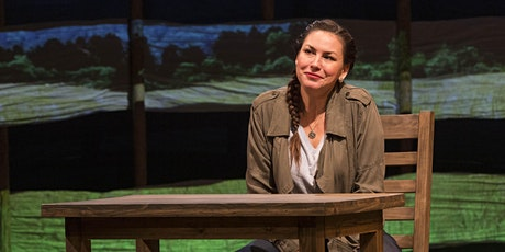 """School-Day Matinee: DeLanna Studi, """"And So We Walked"""" tickets"""