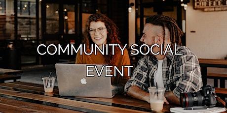 Softools Community Event tickets