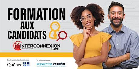 Formation LinkedIn 12 et 17 août tickets