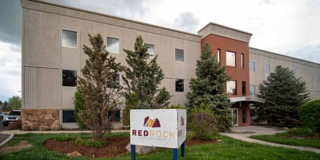 Open House @ Red Rock Recovery Center tickets