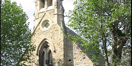 Sunday Service at St Thomas' (25th July) tickets