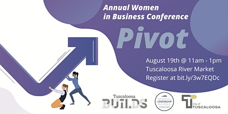 Women in Business - Pivot Conference tickets