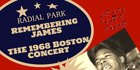 Remembering James- The Life and Music of James Brown arrives in Queens, NY tickets