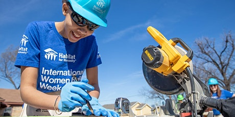 Habitat for Humanity Moncton - Dieppe Build Event tickets