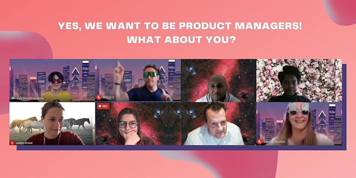 Product Management Demo Day 2021 image