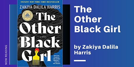 Brunch & Book Discussion: The Other Black Girl: A Novel by Zakiya Dalila tickets