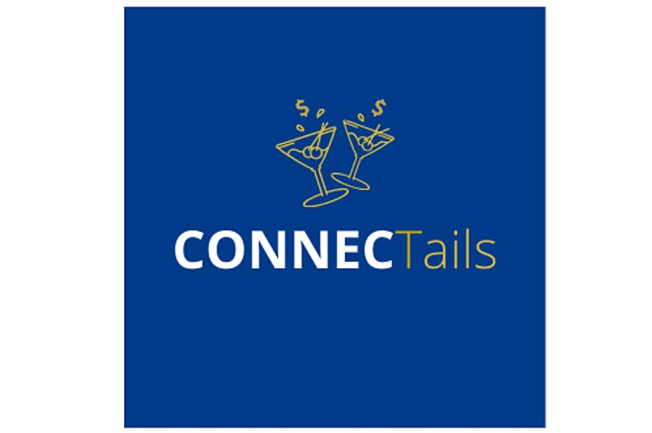 CONNECTails: Lively networking for Investors, Start-ups and Bon Vivants image