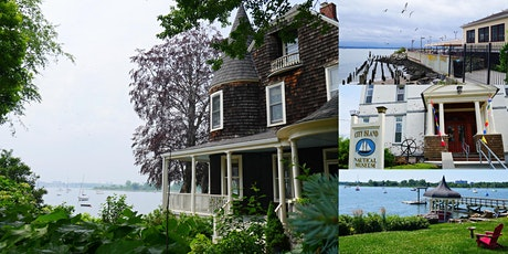 """Exploring the Seaside Village of City Island, the """"Cape Cod"""" of New York tickets"""