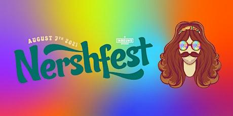 Nershfest 2021 tickets