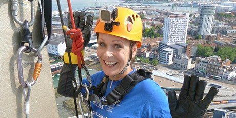 The Trafford Centre Tower Abseil for JDRF tickets