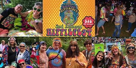 2nd Annual Hippiefest tickets