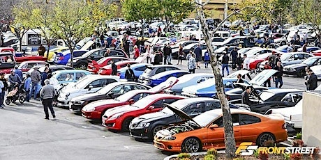 Cars n Coffee at Union Station tickets