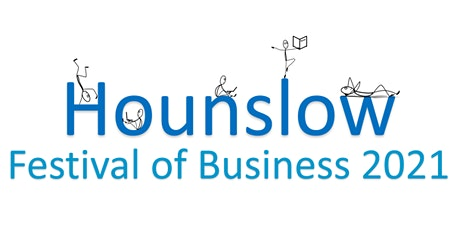Hounslow Festival of Business Visitors tickets