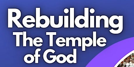 Women's Conference: Rebuilding The Temple of God tickets