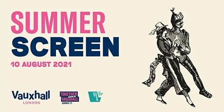 Vauxhall Summer Screen | Paddington 2 | 10 August 2021 tickets