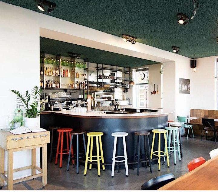 ASA Vegan Sushi Bar is back image