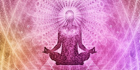 Reiki Healing Group Session tickets